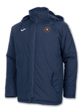 Ballynahinch Olympic Anorak Alaska II Jacket Navy - Youth 2018